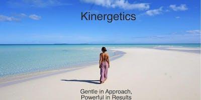 Kinesiology Workshop (kinergetics)
