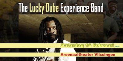 The Lucky Dube Experience