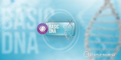 ThetaHealing® Basic DNA Workshop