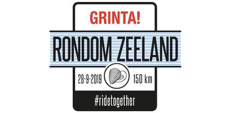 Grinta! Rondom Zeeland 2019 tickets