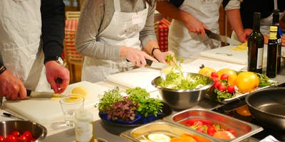 Vegetarische Variationen: Cous cous und Quinoa