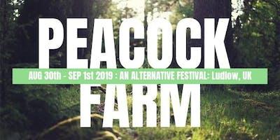 Peacock Farm - An Alternative Festival
