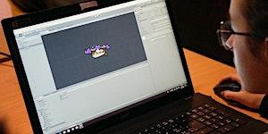 Make your first Arcade Game - Workshop