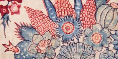 Voorjaarssymposium 2019: Revival van textiel
