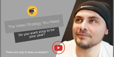 The Video Strategy You Need For 2019!