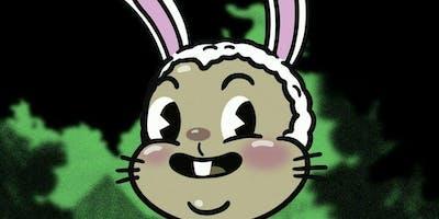 Funny Bunny Comedy Show