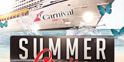 25 deposit on cruises for the summer