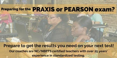 Prepare for the Praxis & Pearson Tests: An Introductory Class for Teachers.
