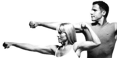 Iron Yoga Teacher Training (IYTT) Class - San Francisco