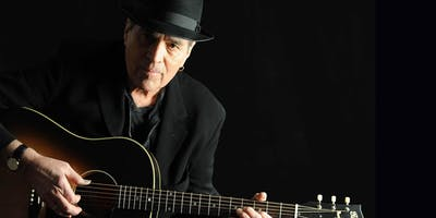 Eric Andersen on The Bowery Stage
