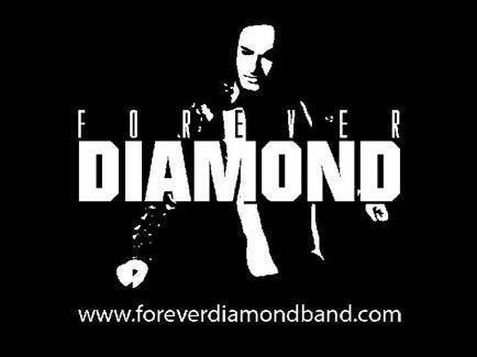 Forever Diamond at OCTAVE