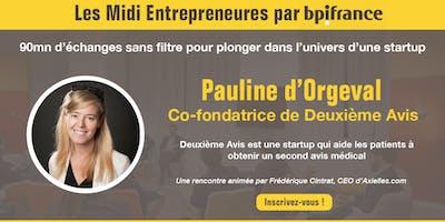 Midi Entrepreneures #5