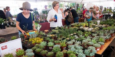 SD Cactus & Succulent Society Winter Show/Sale