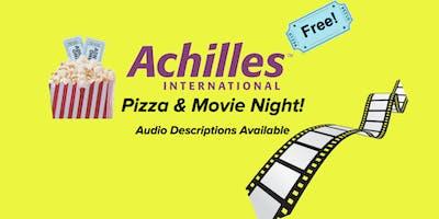 Achilles Pizza & Movie Night