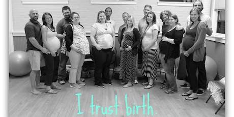 Beautiful Birth Choices 5 Wk Childbirth Education Series, 6/19/19 - 7/17/19 tickets