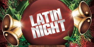 MADMINDS x Tidbit Latin Holiday Party