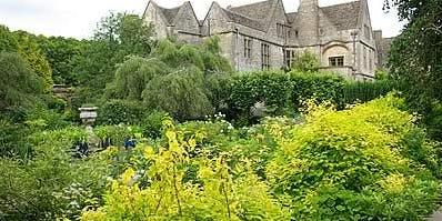 Visit to Rodmarton Manor and Westonbirt House