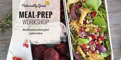 Meal Prep Workshop München