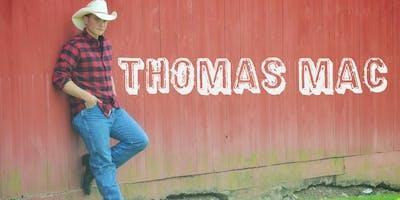 Thomas Mac
