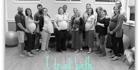 Beautiful Birth Choices 1 Day Childbirth Education Class, 8/24/19 tickets