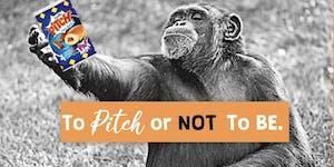 """You pitch, you win"" : aspirez à l'élégance du Pitch !"