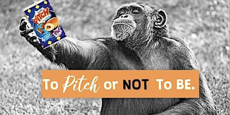 Le bonheur est dans le Pitch : aspirez à l'élégance du Pitch ! billets