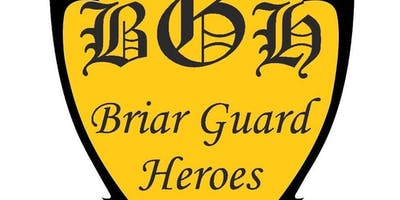Briar Guard Heroes Monthly Meet-up