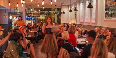 Register Your Interest in our Successful Mums Networking Event in 2019