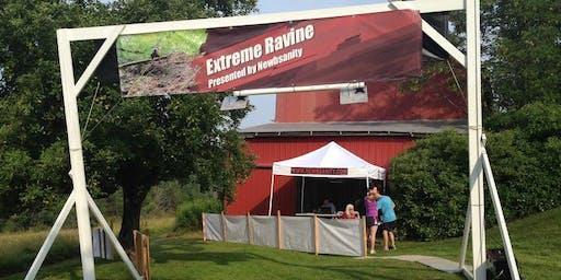 2019 Extreme Ravine 5k & 15k