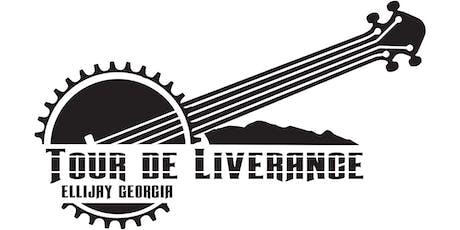 2020 Tour de Liverance tickets