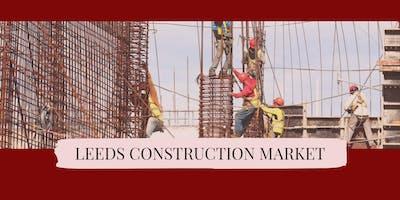 Leeds Construction Market