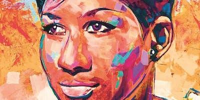 Jabberwock 2019 Celebrates Aretha Franklin, Queen of Soul