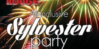 Sylvester Party - Club Rouge!