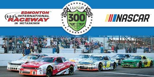 THE LUXXUR 300 - NASCAR EVENT