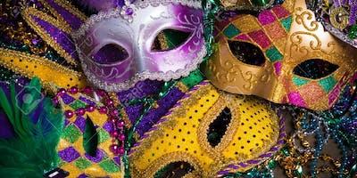 Mardi Gras Masque!
