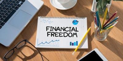 Encounter Financial Freedom