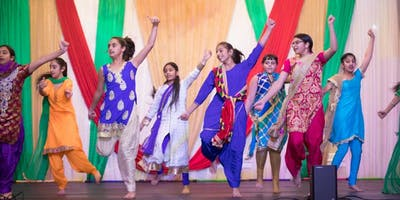 Learn to Bhangra Dance With Royal Academy of Bhangra SPOT #1