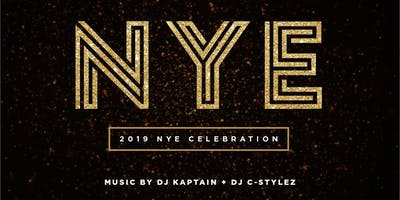 New Years Eve at The Gryphon
