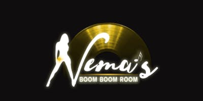 Nema's Boom Boom Room Presents Vina Love