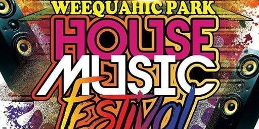 Weequahic Park House Music Festival