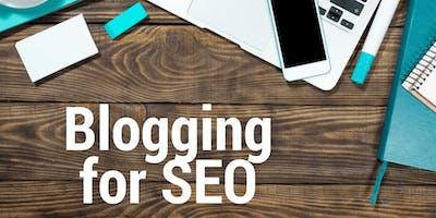 Wine and Blogging