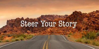Steer Your Story: Entrepreneur Crash Course