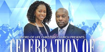 Celebration of Overseers Michael & Gwendolyn McCoy