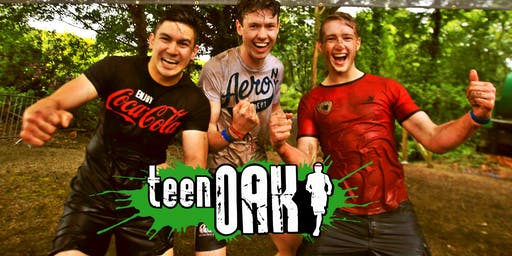 teen OAK (11-17 yrs)