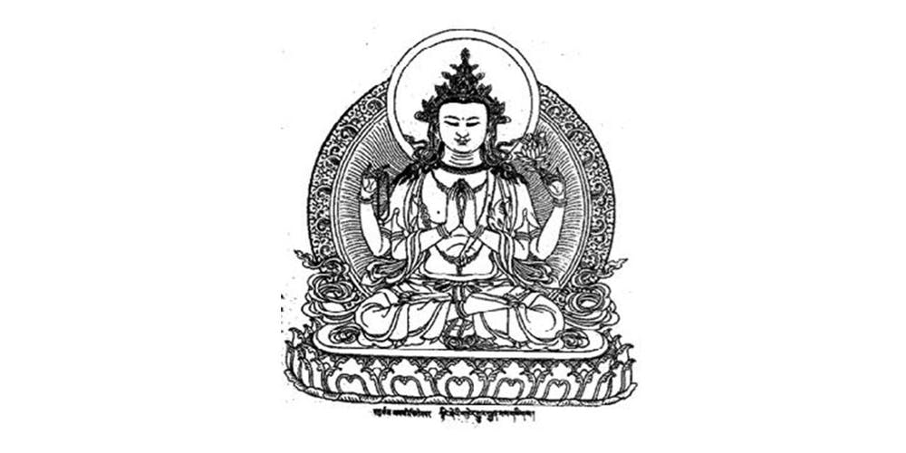 Psychological Science of Buddhist Meditation (with a Tibetan Buddhist Perspective)