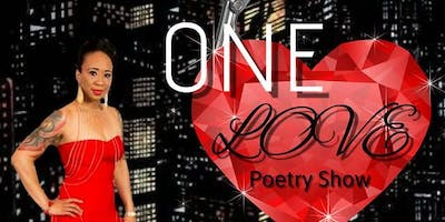 One Mic - One Love Poetry Event (Scott Free)