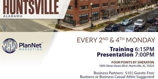 Become A Travel Business Owner-Huntsville, AL