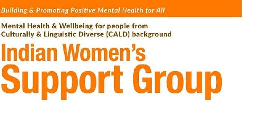 Indian Women's Support Group