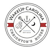 WakeUp Carolina logo