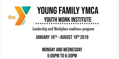 Young Family YMCA YouthWork Institute